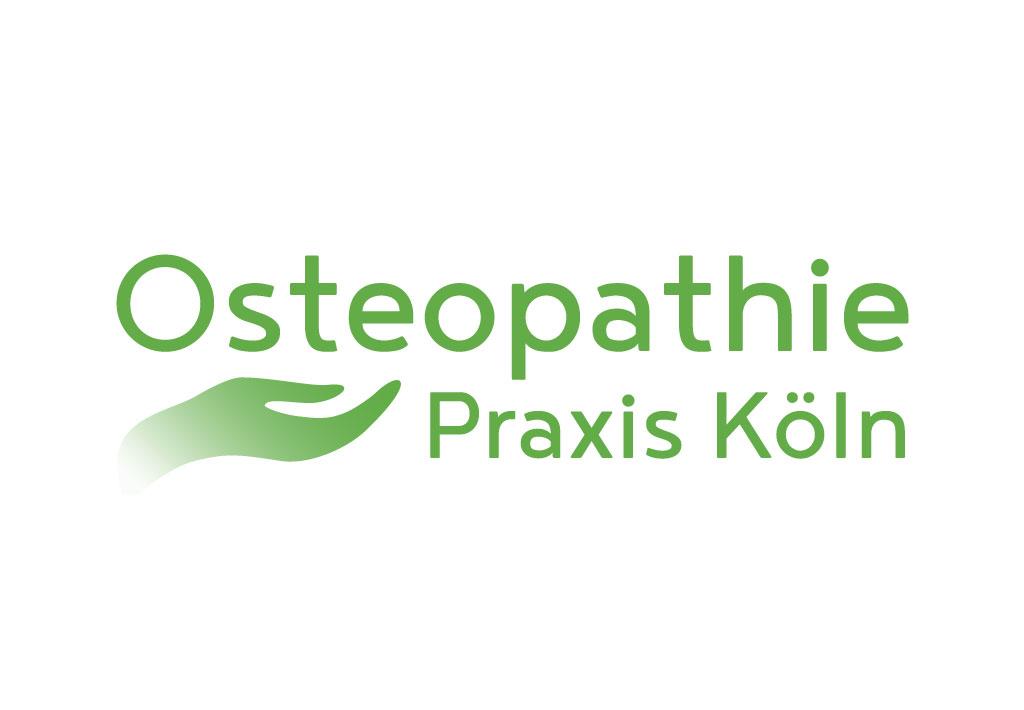Osteopathie Praxis in Köln und Lippstadt, Logo.
