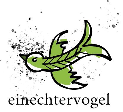 das Logo von einechtervogel