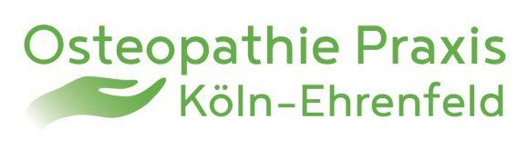 Logo Osteopathie Praxis Köln-Ehrenfeld