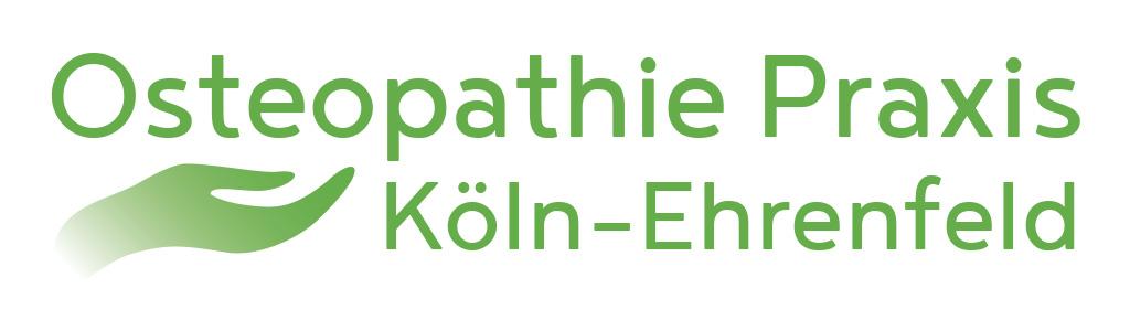 Logo von Osteopathie Praxis Köln-Ehrenfeld